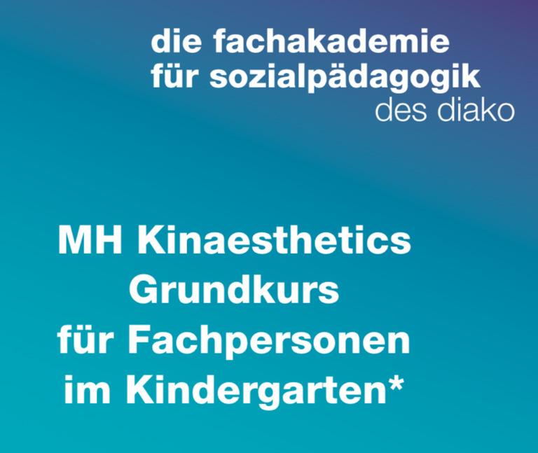MH Kinaesthetics Grundkurs